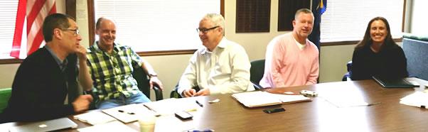 Town Council Meeting - Alta, Utah